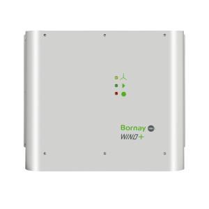 Aerogeneradores Bornay (600W-6000W) « Tienda Online
